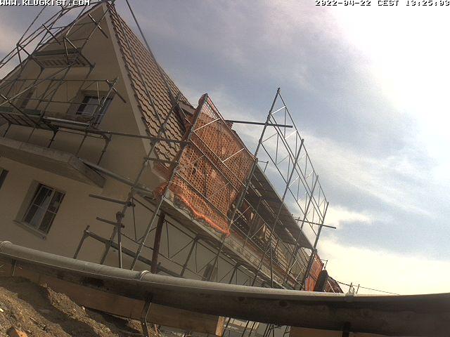 Webcam Alpenrösli Fruthwilen